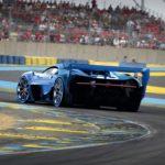 Bugatti Gran Turismo Vision фото 13
