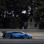 Bugatti Gran Turismo Vision фото 14