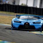 Bugatti Gran Turismo Vision фото 15