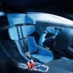 Bugatti Gran Turismo Vision салон фото 20