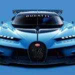Bugatti Gran Turismo Vision фото 23