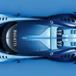 Bugatti Gran Turismo Vision фото 24