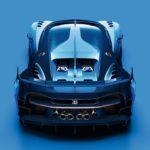 Bugatti Gran Turismo Vision фото 25