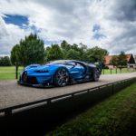 Bugatti Gran Turismo Vision фото 27
