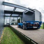 Bugatti Gran Turismo Vision фото 28